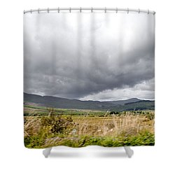 Killarney National Park Shower Curtain