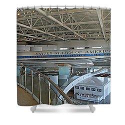 27000 Shower Curtain