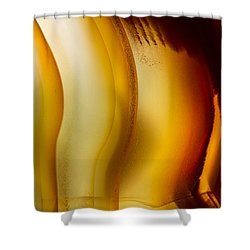 Rock Star Shower Curtain by Jean Noren