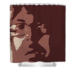 #3 Shower Curtain