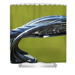 31 Chevy Town Sedan Shower Curtain