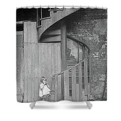 New Orleans, C1925 Shower Curtain by Granger