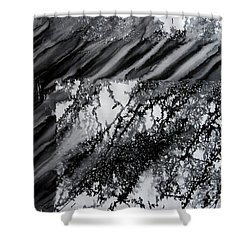 Untitled-4 Shower Curtain