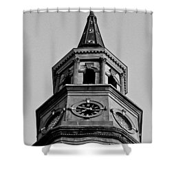 St. Philip's Episcopal Shower Curtain