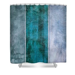 5 Water Shower Curtain