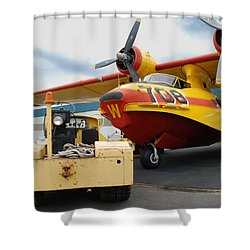 708 Shower Curtain
