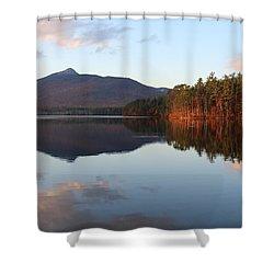 Chocorua Lake  Nh Shower Curtain