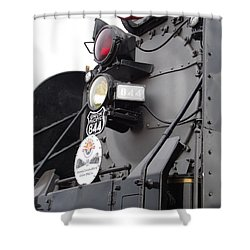 844 Shower Curtain