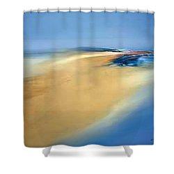 A 5 Shower Curtain