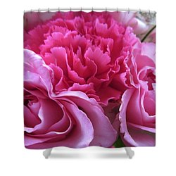 Happy Mothers Day/a Bundle Of Joy Shower Curtain