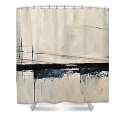 Ab07us Shower Curtain