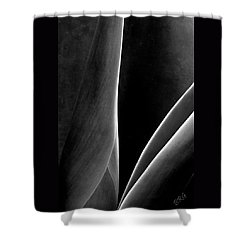 Agave Shower Curtain