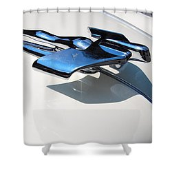Airflyte Shower Curtain