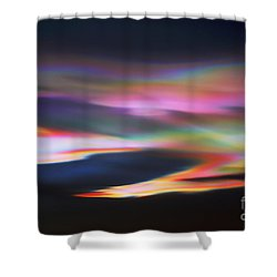 Amazing Mother Nature.. Shower Curtain by Nina Stavlund