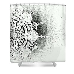 An Evening To Remember Shower Curtain