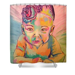 Andie Shower Curtain