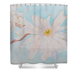 April 1st Shower Curtain