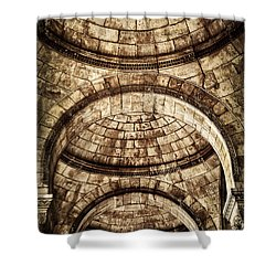 Arches Shower Curtain by Elena Elisseeva