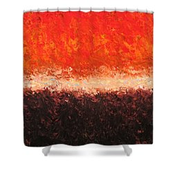 Arizona Shower Curtain