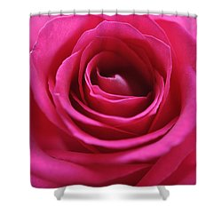 Aroma Therapy Shower Curtain by Sabine Edrissi