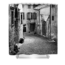 Asolo Shower Curtain