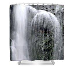 Australian Waterfall 3 Shower Curtain