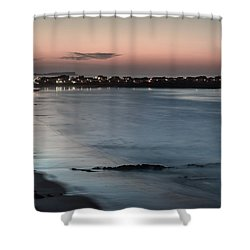 Baleal Shower Curtain