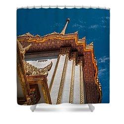 Bangkok, Thailand Shower Curtain
