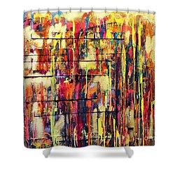 Be An Original Shower Curtain