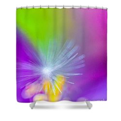 Beautiful Blur Shower Curtain