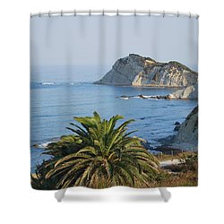 Beautiful Erikousa 1 Shower Curtain