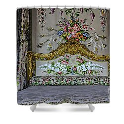 Beauty Sleep Shower Curtain