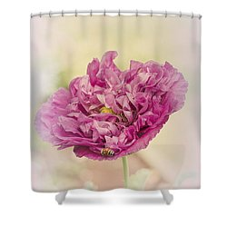 Belinda Shower Curtain