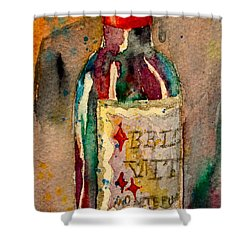 Bella Vita Shower Curtain