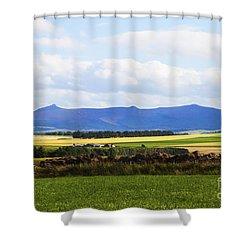 Bennachie Shower Curtain