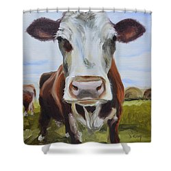 Betsy Shower Curtain