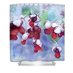 Bittersweet Shower Curtain