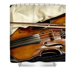 Bluegrass Magic Shower Curtain