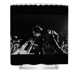 Bono 051 Shower Curtain
