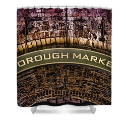 Borough Archway Shower Curtain