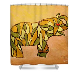 Breaking The Chain Limited Edition Prints 1 Of 20 Shower Curtain