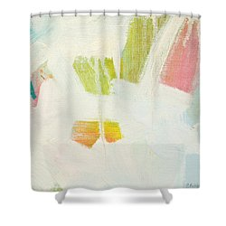 Breakwater  C2013 Shower Curtain