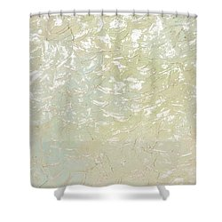 Breath Of Spring Shower Curtain