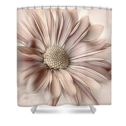Bridesmaid Ballgown Shower Curtain