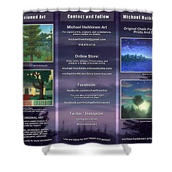 Brochure 2015 - Exterior Shower Curtain