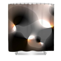 But Shower Curtain