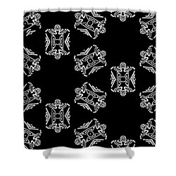 Cantata Shower Curtain