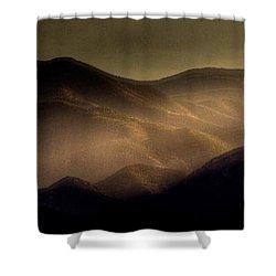 Canyon Rain 11825 Shower Curtain