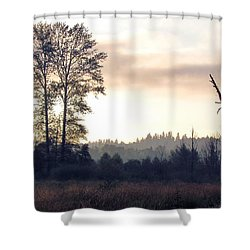 Shower Curtain featuring the photograph Carpe Diem by I'ina Van Lawick