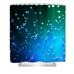 Celebration Day Shower Curtain